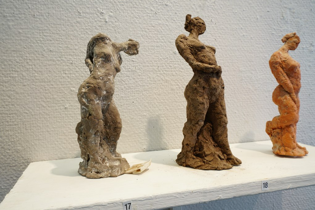 Kvinnofigurer