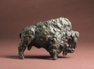 Bison (Brons)