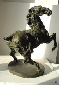 Hästar 009-Komp2019
